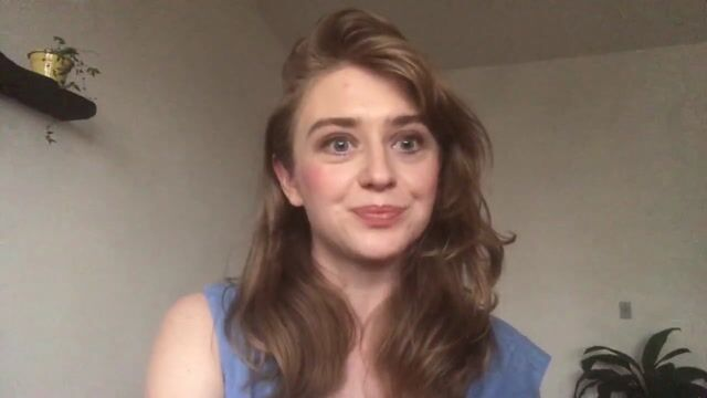 Katharina H Profile Video