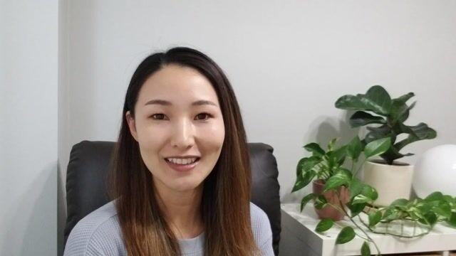Kanako S Profile Video