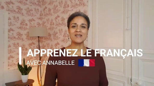 Annabelle K Profile Video