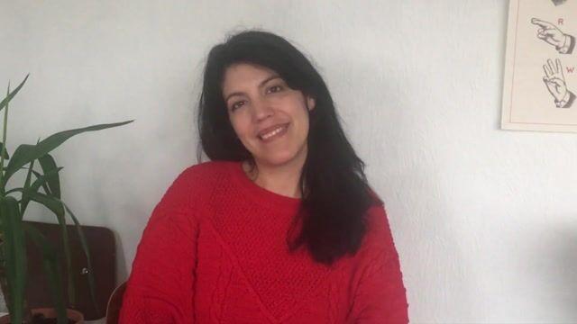 Azahara T Profile Video