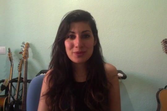 Georgina A Profile Video