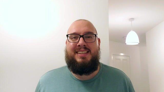 Jose Rubens d Profile Video