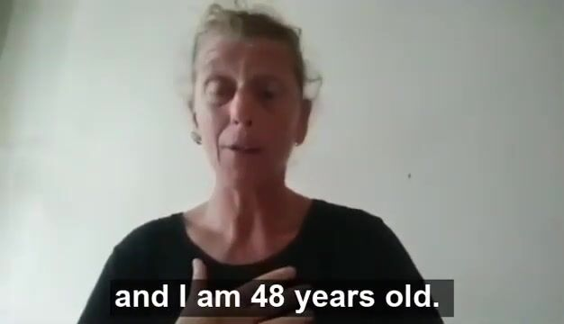 Marianne A Profile Video