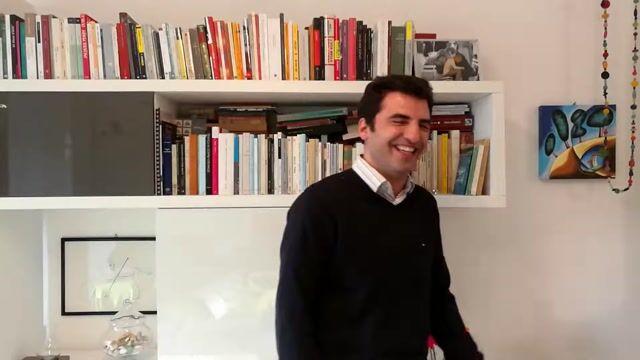 Valerio S Profile Video