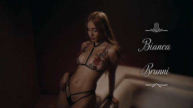Model - Bianca Brunni InteractiveToy