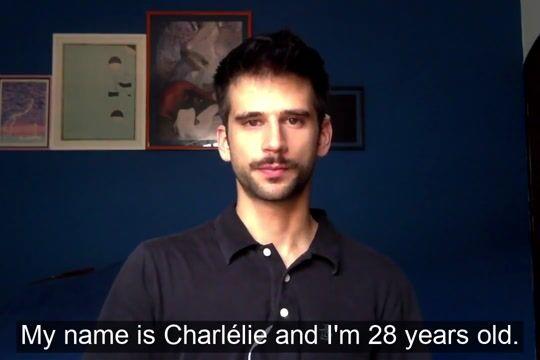 Charlélie P Profile Video