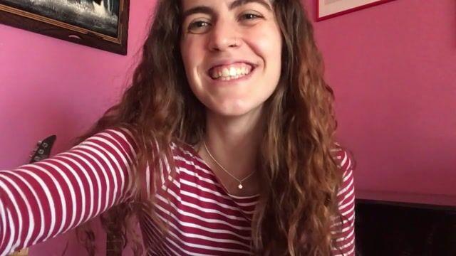 Marika  P Profile Video