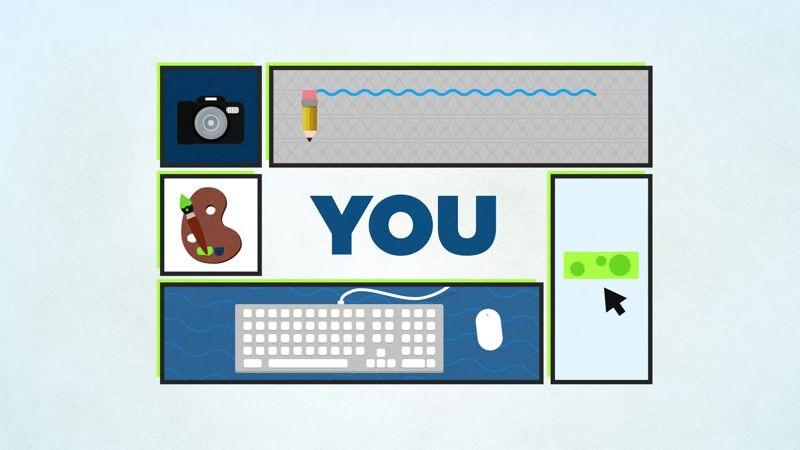 White Label introduction vignette vidéo