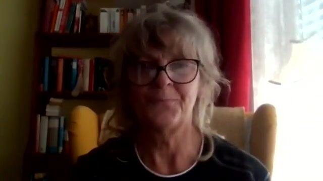 Hilda R Profile Video