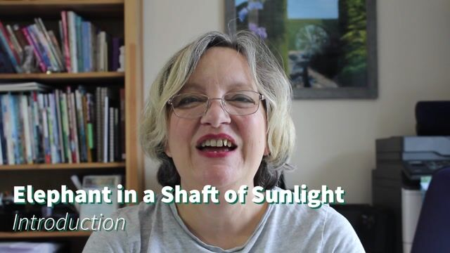 Elephant in a Shaft of Sunlight - Introduction