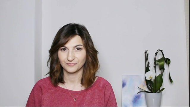 Ilaria Z Profile Video